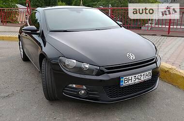 Цены Volkswagen Scirocco Бензин