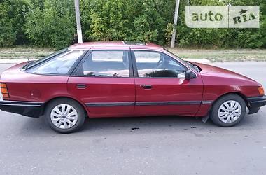 Цены Ford Scorpio Бензин