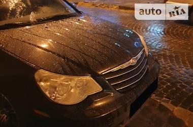 Цены Chrysler Sebring Бензин