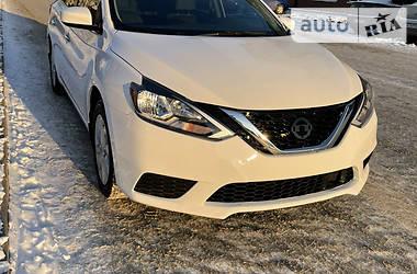 Цены Nissan Sentra Бензин