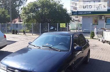 Цены Kia Sephia Бензин