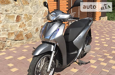 Цены Honda SH 150 Бензин