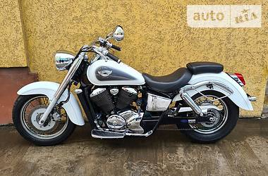 Цены Honda Shadow 400 Бензин