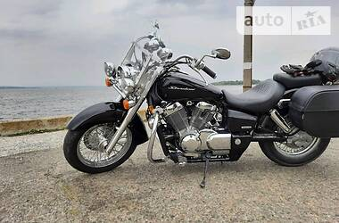 Цены Honda Shadow 750 Бензин