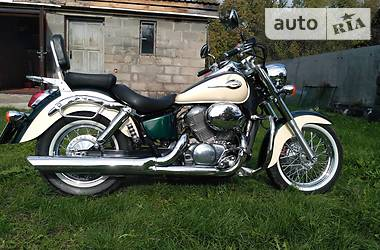 Ціни Honda Shadow 750 Бензин