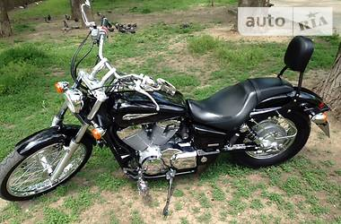 Цены Honda Shadow Бензин
