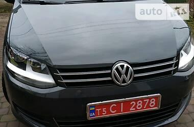 Цены Volkswagen Sharan Бензин