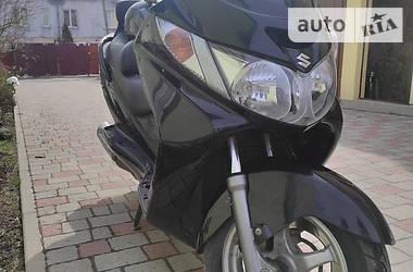 Цены Suzuki Skywave 400 Бензин