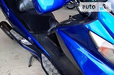 Цены Suzuki Skywave Бензин