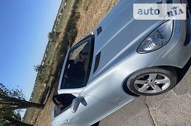 Цены Mercedes-Benz SLK 200 Бензин