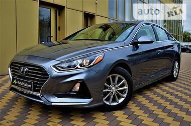 Цены Hyundai Sonata Бензин