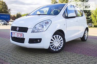 Цены Suzuki Splash Бензин