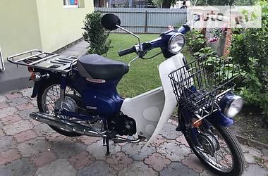 Цены Honda Super Cub Бензин
