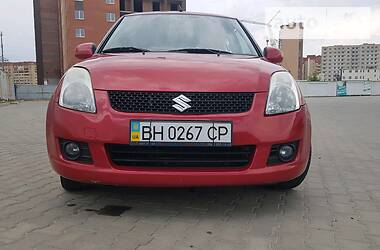 Цены Suzuki Swift Бензин