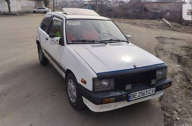 Цены Suzuki Swift Бензин