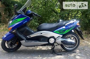 Цены Yamaha T-Max 500 Бензин