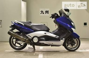 Ціни Yamaha T-MAX Бензин