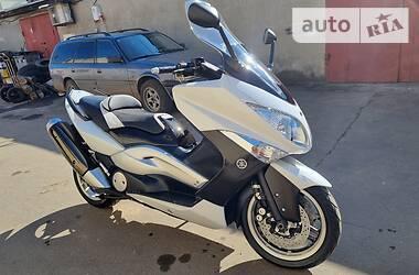 Цены Yamaha T-MAX Бензин