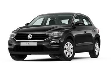 Ціни Volkswagen T-Roc Бензин