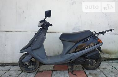 Цены Honda Tact AF 24 Бензин