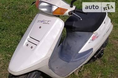 Цены Honda Tact AF24E Бензин