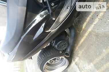 Цены Honda Tact Бензин