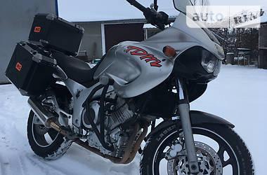 Цены Yamaha TDM 850 Бензин