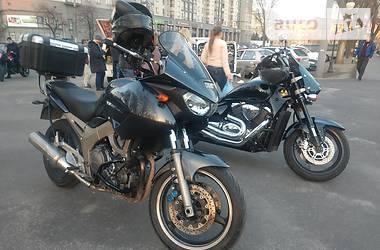Цены Yamaha TDM 900 Бензин