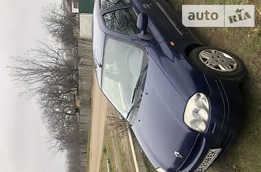 Цены Renault Thalia Бензин