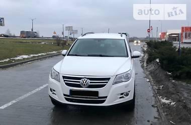 Ціни Volkswagen Tiguan Бензин