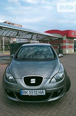 Цены SEAT Toledo Бензин
