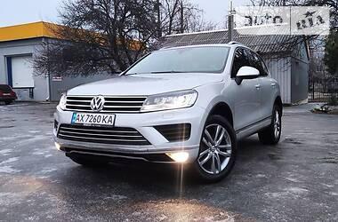 Цены Volkswagen Touareg Бензин