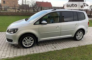 Цены Volkswagen Touran Бензин