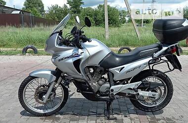 Цены Honda Transalp 650 Бензин