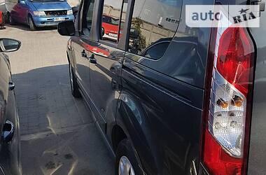 Цены Ford Transit Connect пасс. Бензин
