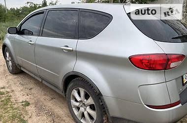 Цены Subaru Tribeca Бензин