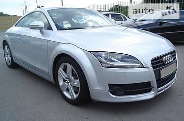 Цены Audi TT Бензин