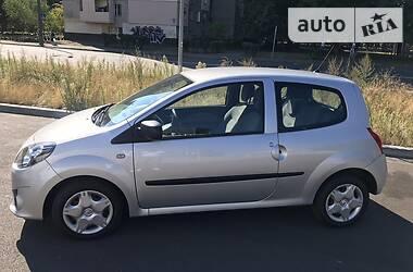 Цены Renault Twingo Бензин