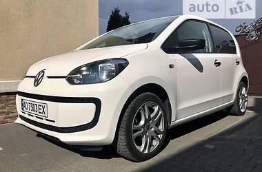 Цены Volkswagen Up Бензин