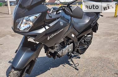 Цены Suzuki V-Strom 650 Бензин