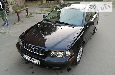 Цены Volvo V40 Бензин