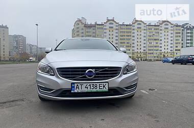 Цены Volvo V60 Бензин