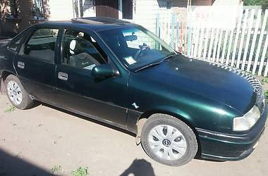 Цены Opel Vectra A Бензин