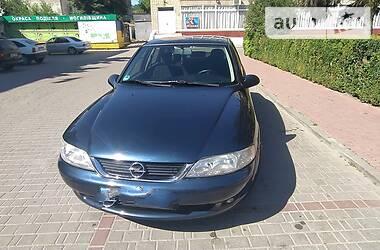 Цены Opel Vectra B Бензин