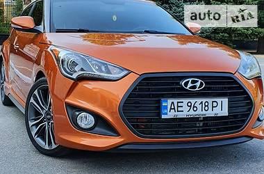 Цены Hyundai Veloster Бензин