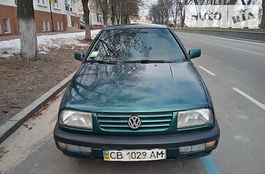 Ціни Volkswagen Vento Бензин