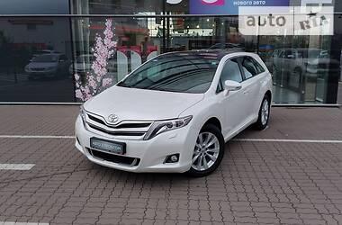 Ціни Toyota Venza Бензин