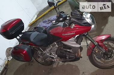 Цены Kawasaki Versys 650 Бензин
