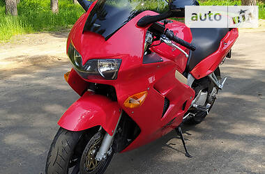 Цены Honda VFR 800 Бензин
