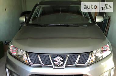 Цены Suzuki Vitara Бензин